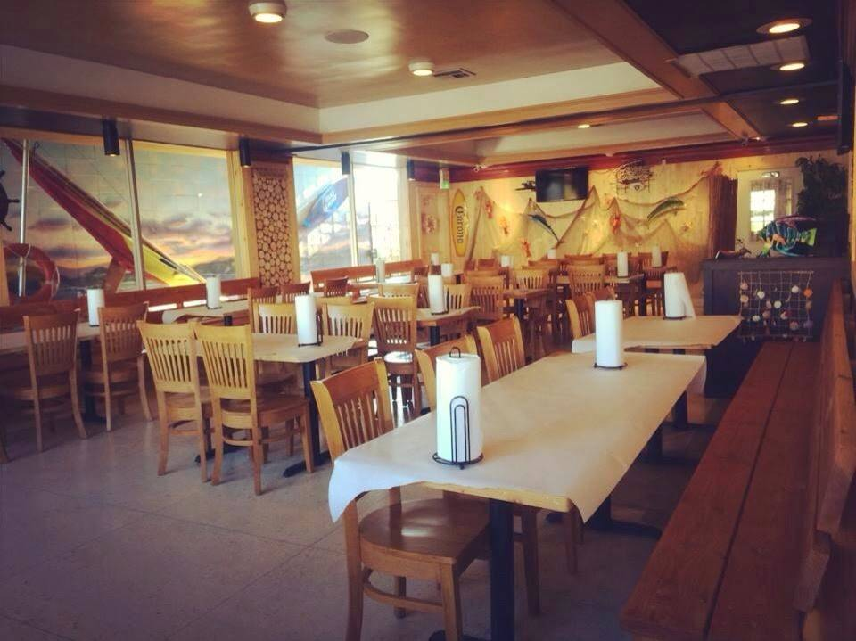 Bucket O Crawfish   restaurant   1919 Webster St, Alameda, CA 94501, USA   5102638578 OR +1 510-263-8578