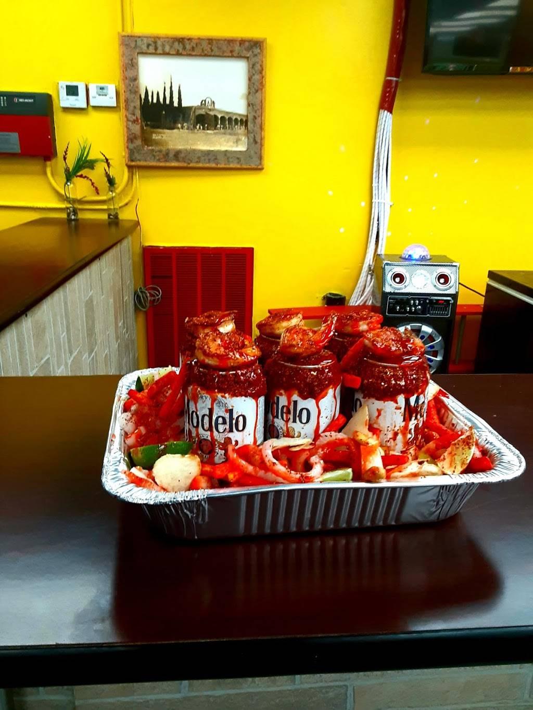 PATRON TAQUERIA & RESTAURANT | restaurant | 18919 TX-105, Cleveland, TX 77328, USA | 9362172563 OR +1 936-217-2563