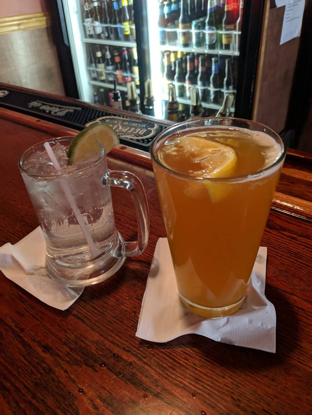 West End Ale Haus   restaurant   117 W Main St, Bloomsburg, PA 17815, USA   5707843500 OR +1 570-784-3500