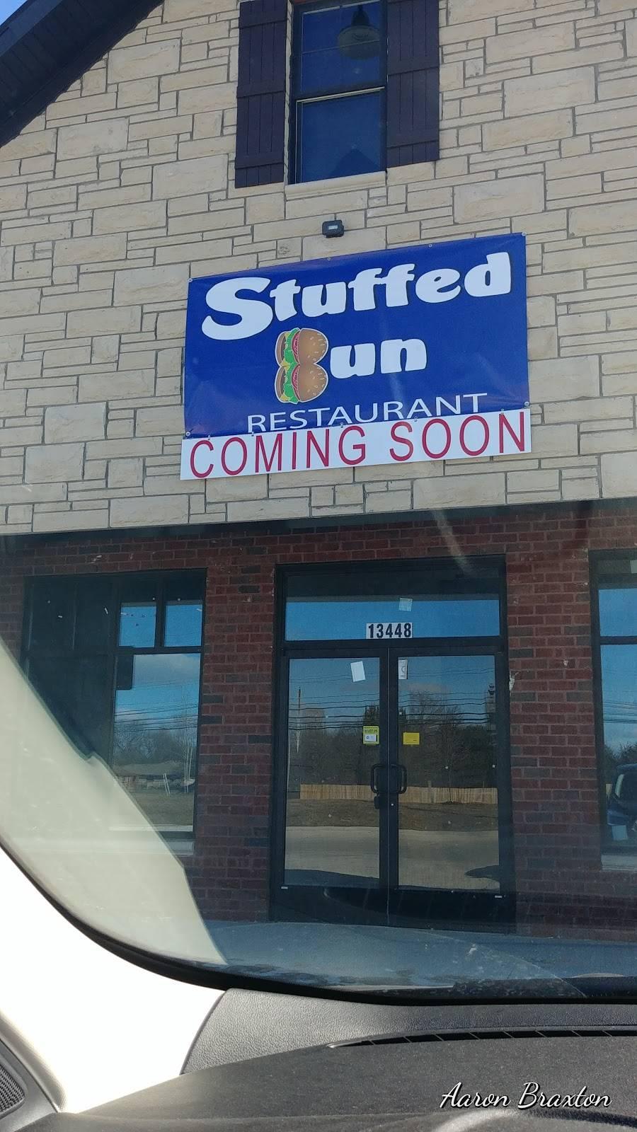 Stuffed Bun Restaurant | restaurant | 13448 24 Mile Rd, Shelby Charter Twp, MI 48315, USA