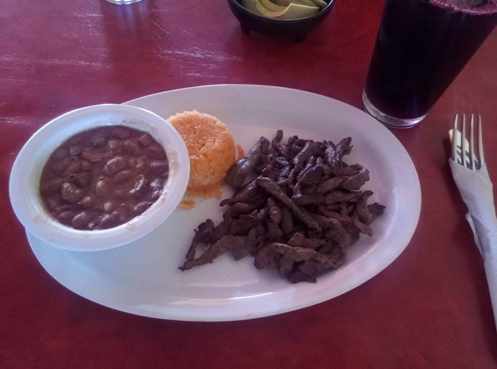 Menudería La única de Guerrero | restaurant | Plaza Loma Bonita, Blvd. Agua Azul 7200 Loma Bonita 22000, Loma Bonita Nte., 22000 Tijuana, B.C., Mexico