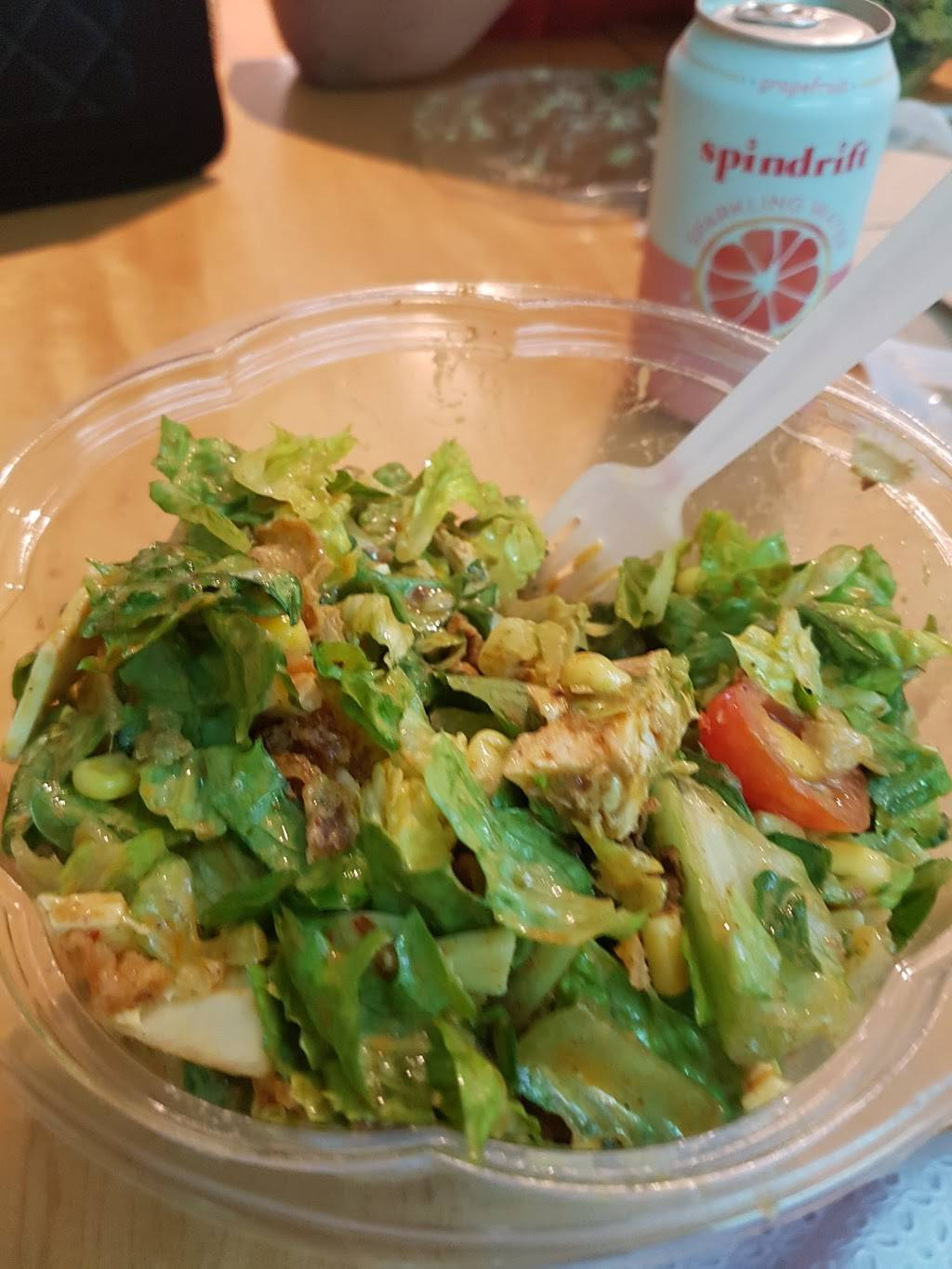 Chopt Creative Salad Co. | restaurant | 120 W 56th St, New York, NY 10019, USA | 6467831600 OR +1 646-783-1600
