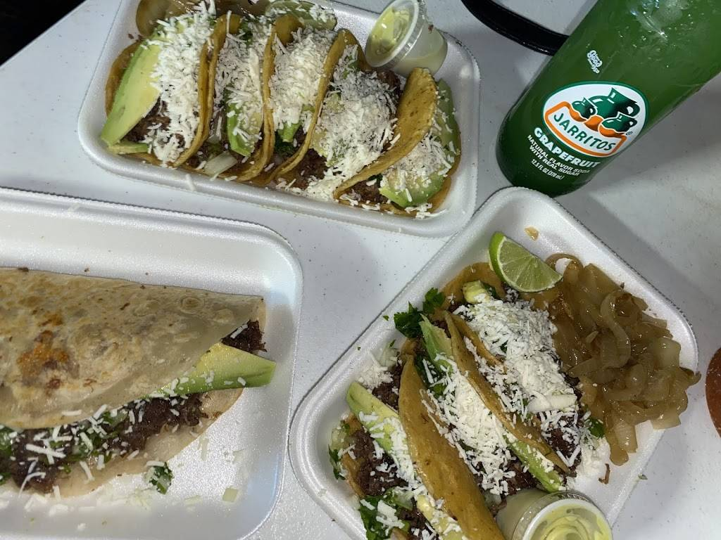 Taqueria El Gordo | restaurant | 1210 N Wayside Dr, Houston, TX 77020, USA | 8325248199 OR +1 832-524-8199