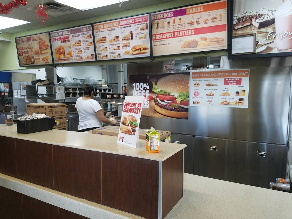 Burger King | restaurant | 490 US-46, South Hackensack, NJ 07606, USA | 2016415534 OR +1 201-641-5534