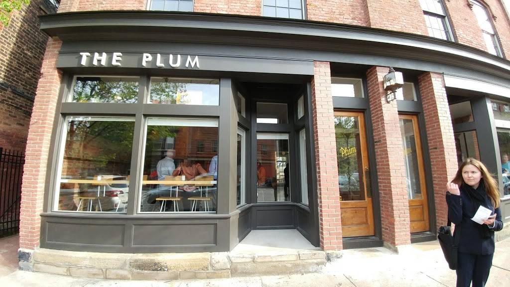 The Plum | restaurant | 4133 Lorain Ave, Cleveland, OH 44113, USA | 2169388711 OR +1 216-938-8711
