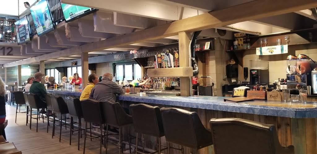 The Sandbar Kitchen Restaurant 2910 Atlantic Ave Fernandina Beach Fl 32034 Usa