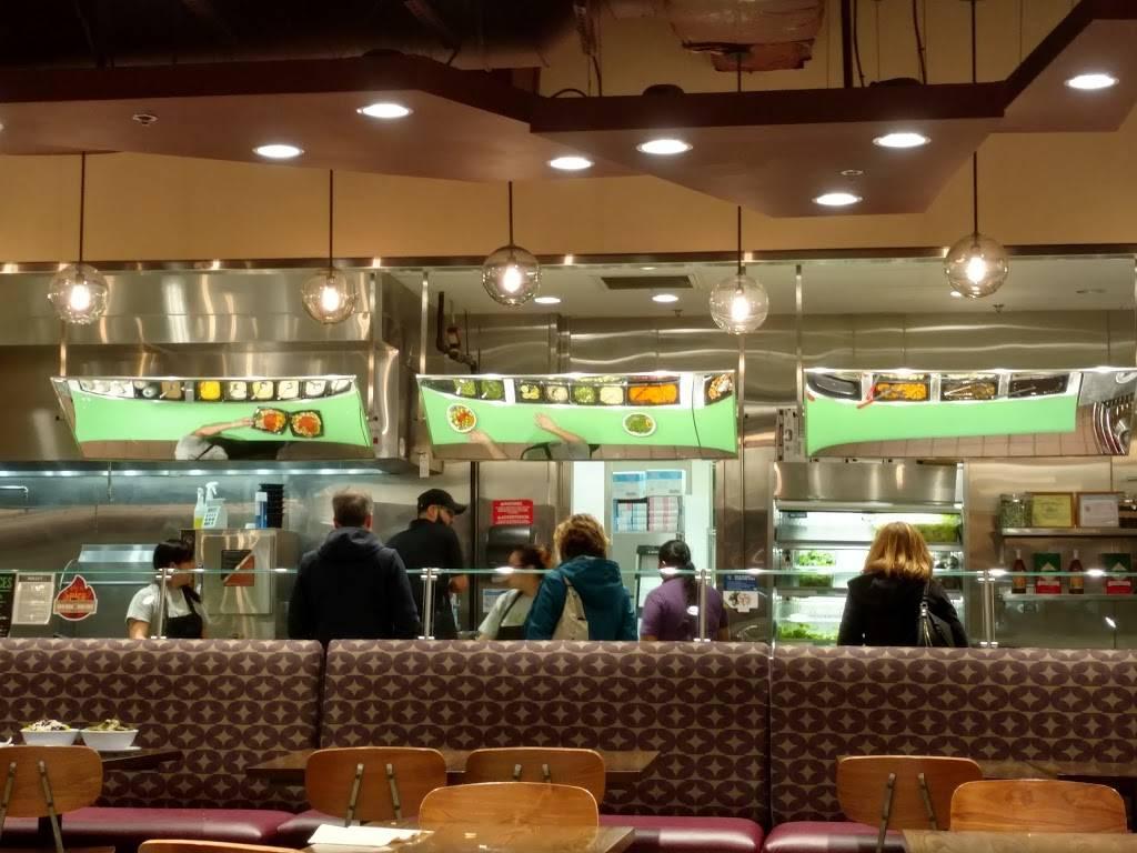 Nalley Fresh | restaurant | 6455 Dobbin Rd #45, Columbia, MD 21045, USA | 2405120212 OR +1 240-512-0212