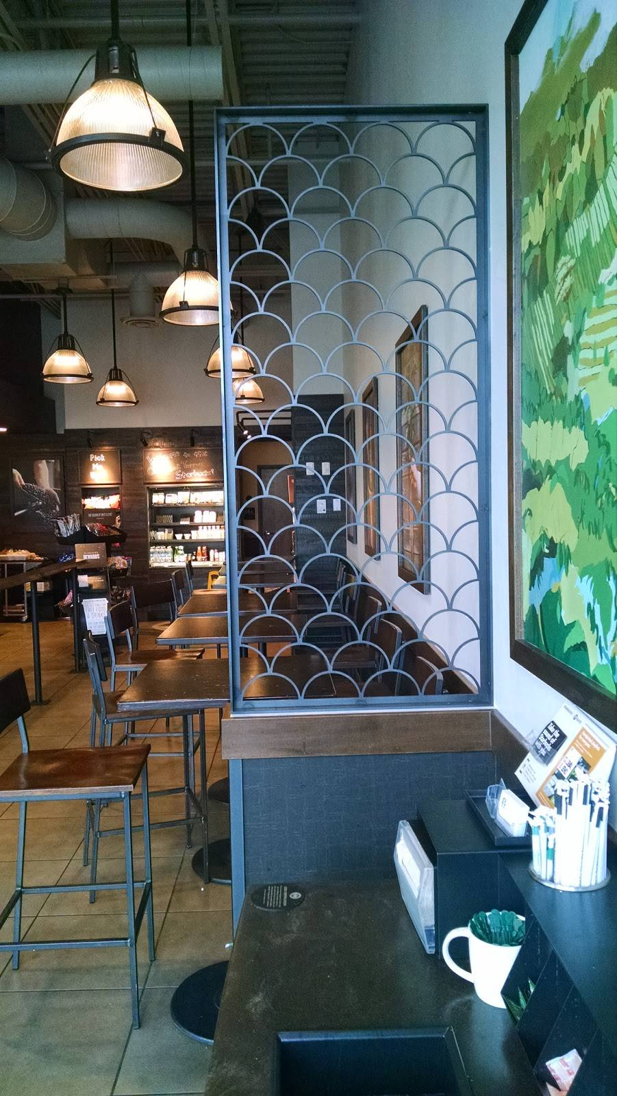 Starbucks   cafe   17 W, 633 Roosevelt Rd, Oakbrook Terrace, IL 60181, USA   2245009575 OR +1 224-500-9575