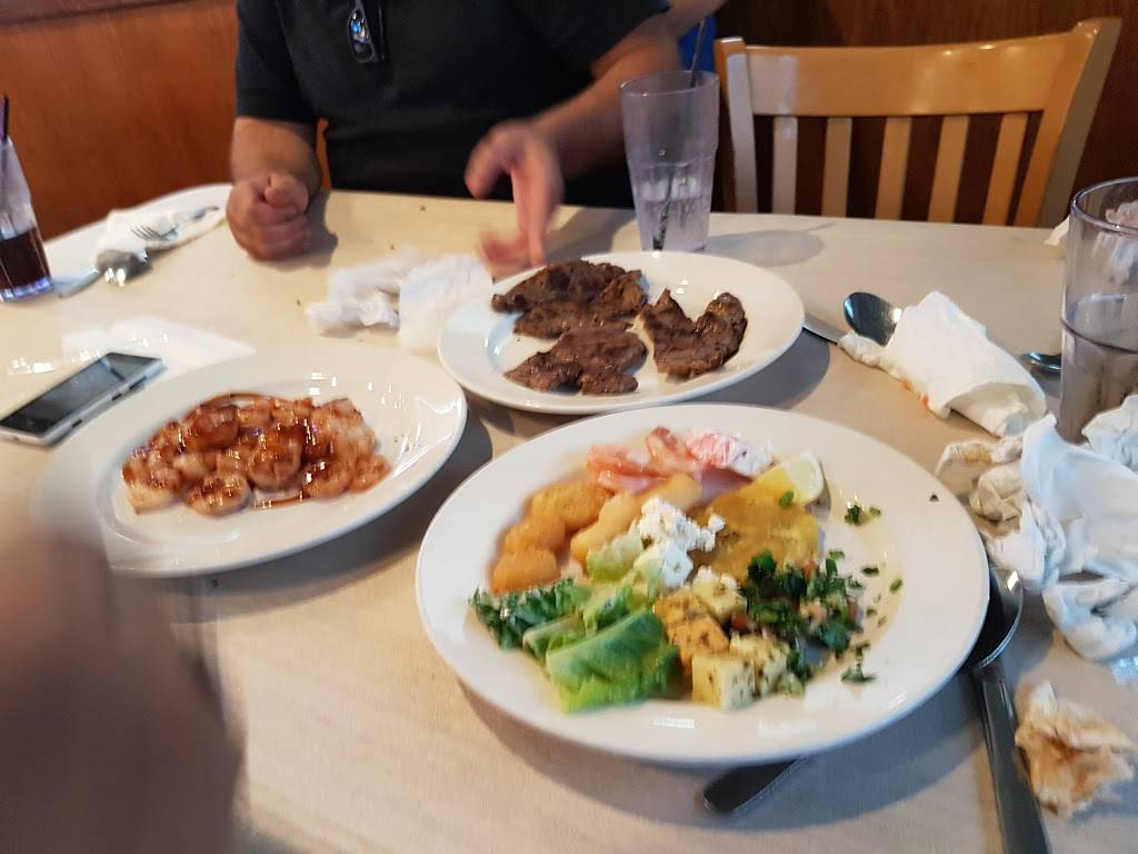 La Grande Buffet | restaurant | 127 Bergen Blvd, Fairview, NJ 07022, USA | 2019458880 OR +1 201-945-8880