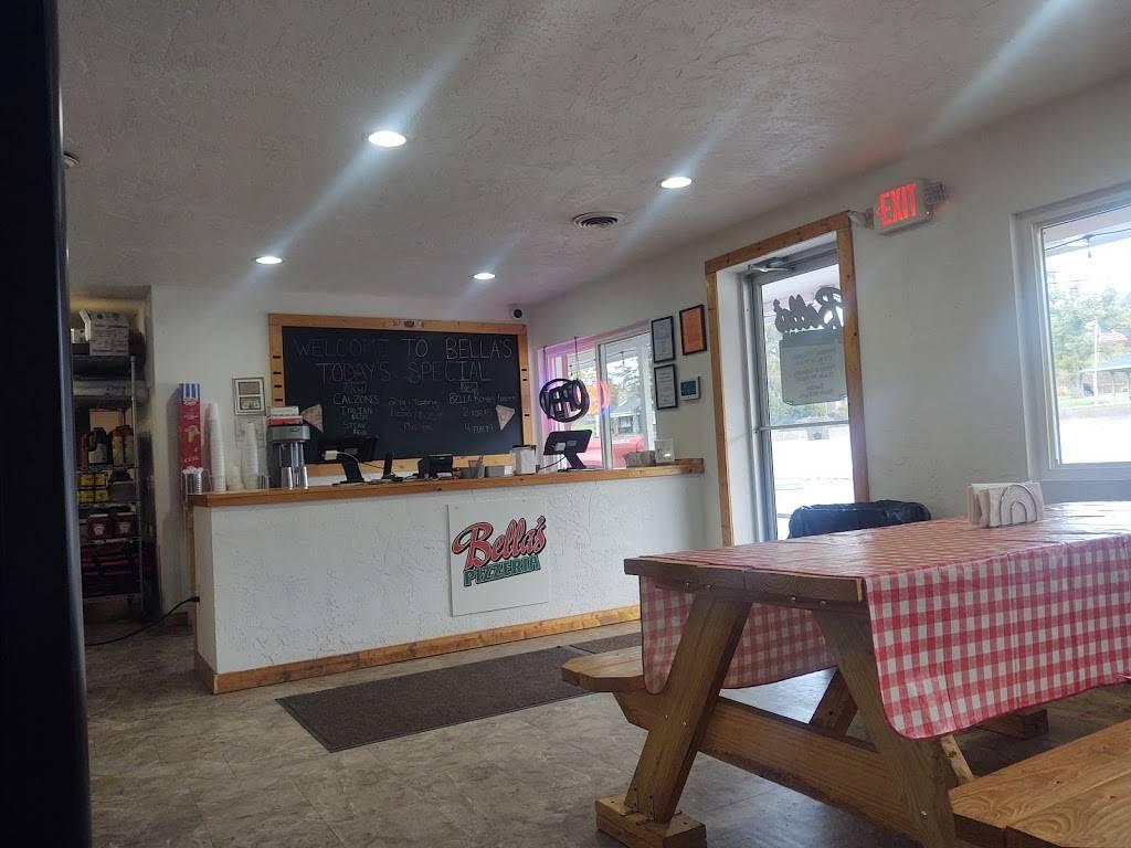 Bellas Pizzeria | restaurant | 4612 PA-51, Belle Vernon, PA 15012, USA | 7246332283 OR +1 724-633-2283