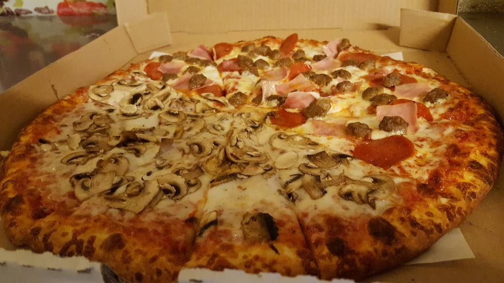Pizza Man | meal delivery | 1306 E Colorado Blvd, Pasadena, CA 91106, USA | 6265771135 OR +1 626-577-1135