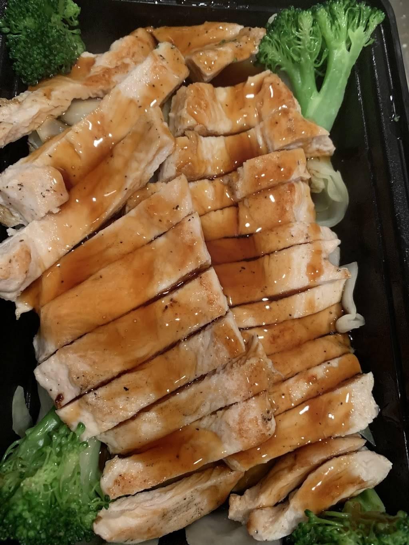 The Fat Chicken   restaurant   2355 S Bucknell St, Philadelphia, PA 19145, USA   2153899666 OR +1 215-389-9666
