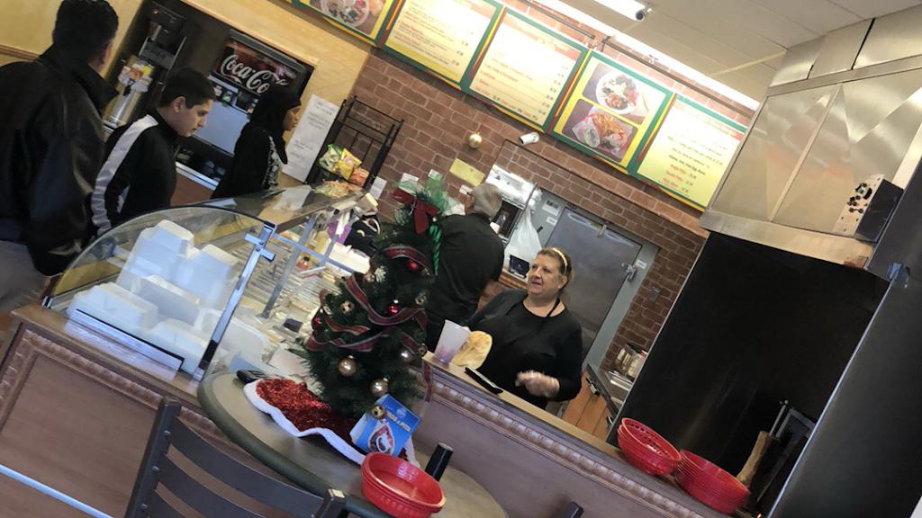 Tasty Gyro Coney Island | restaurant | 2269 44th St SE, Grand Rapids, MI 49508, USA | 6166352100 OR +1 616-635-2100