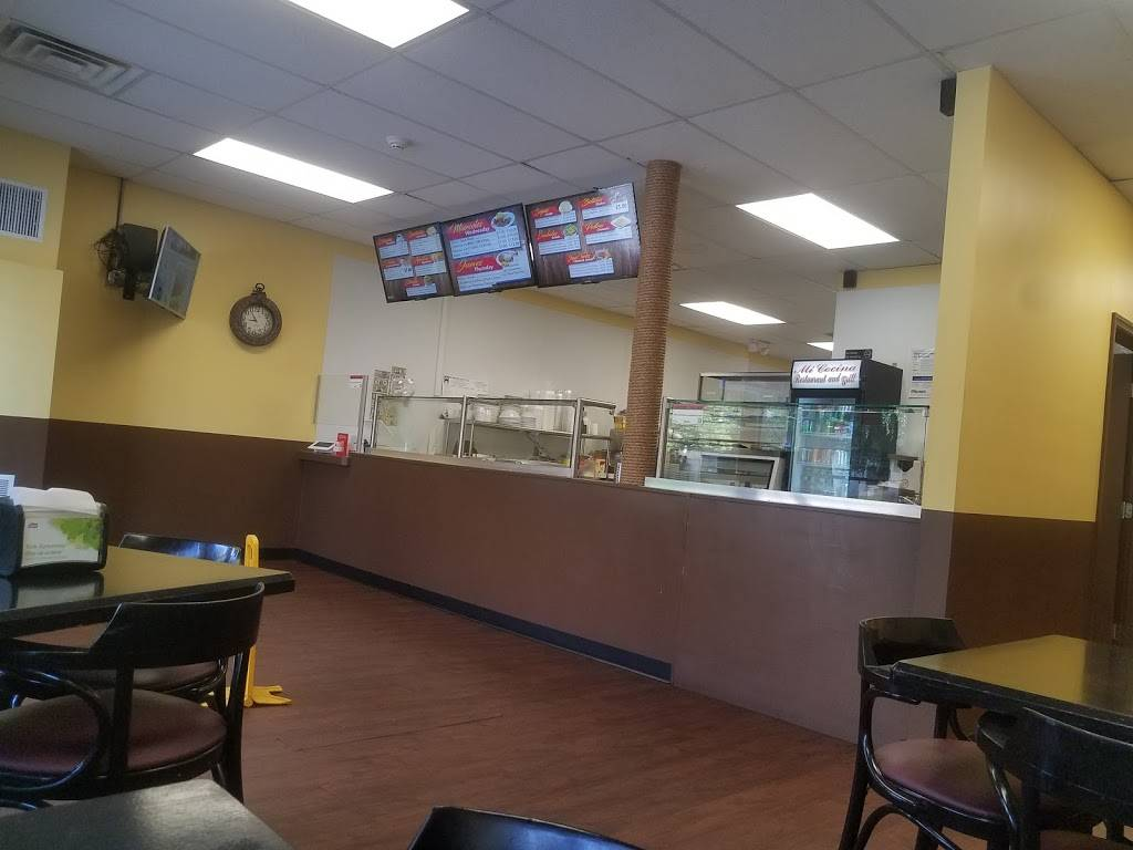 Mi Cocina Restaurant and Grill   restaurant   214 Essex St, Hackensack, NJ 07601, USA   2013431313 OR +1 201-343-1313