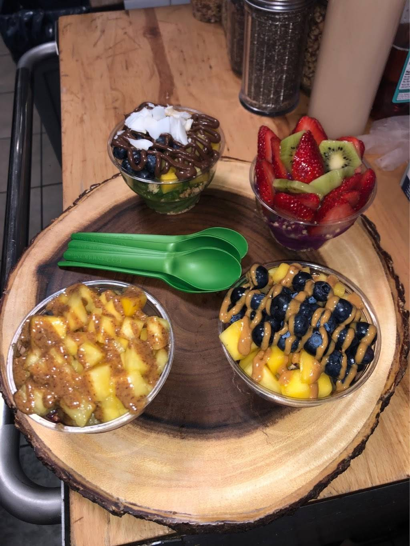 Playa Bowls | restaurant | 100 Hudson St, Hoboken, NJ 07030, USA | 2014993687 OR +1 201-499-3687