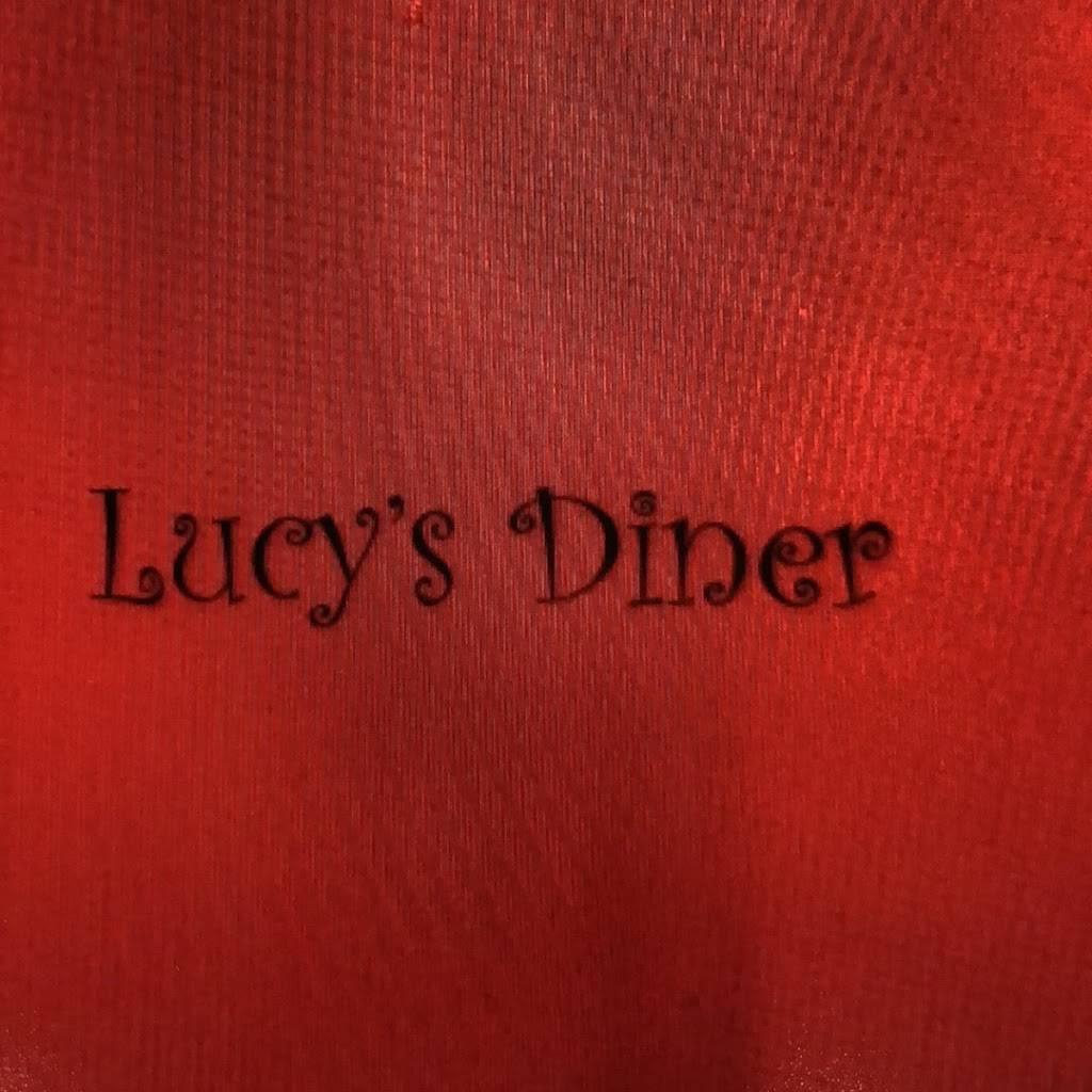 Lucys Diner | restaurant | 6057 KY-2830, Owensboro, KY 42303, USA | 2706855067 OR +1 270-685-5067