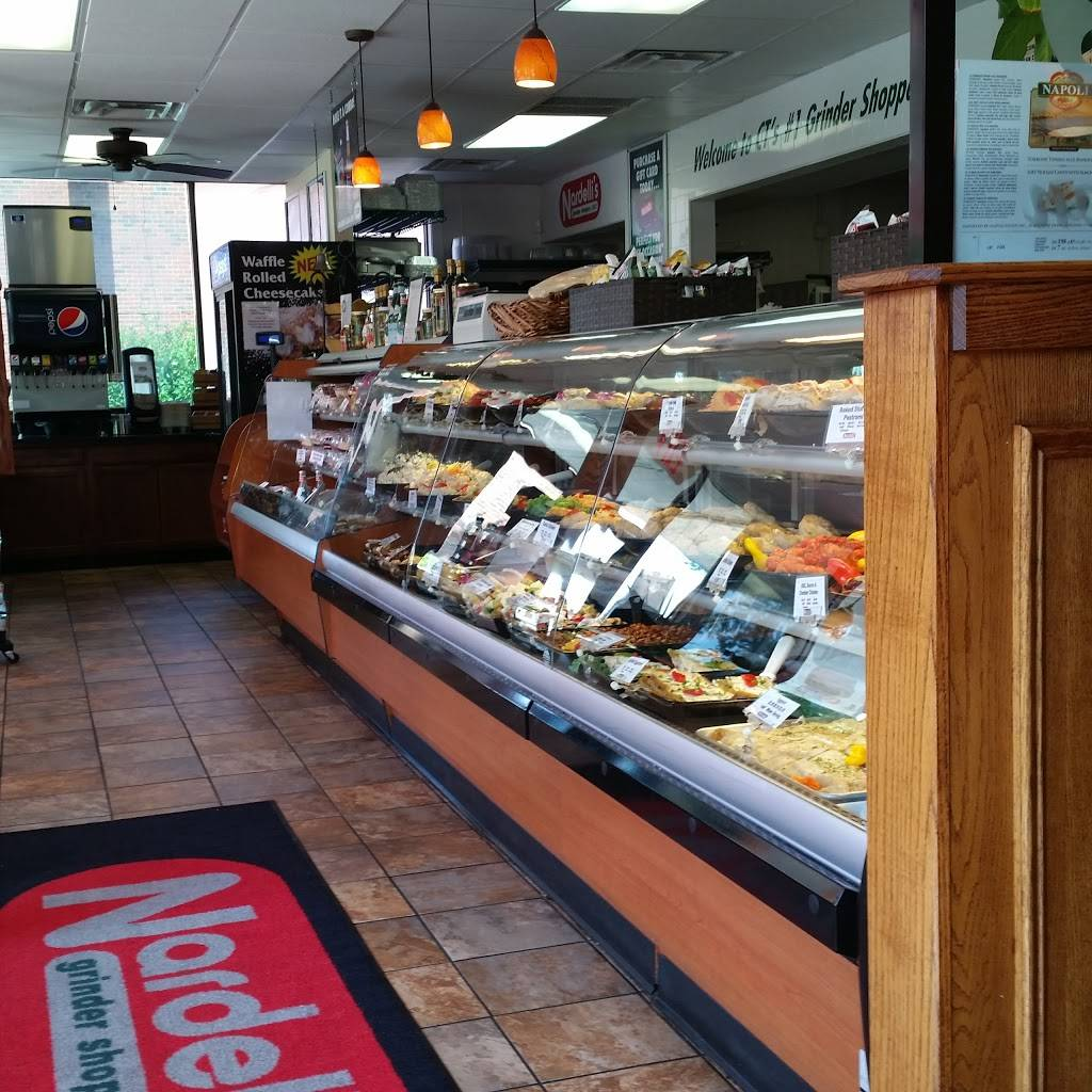 Nardellis Grinder Shoppe | meal takeaway | 396 Washington St, Middletown, CT 06457, USA | 8603466666 OR +1 860-346-6666