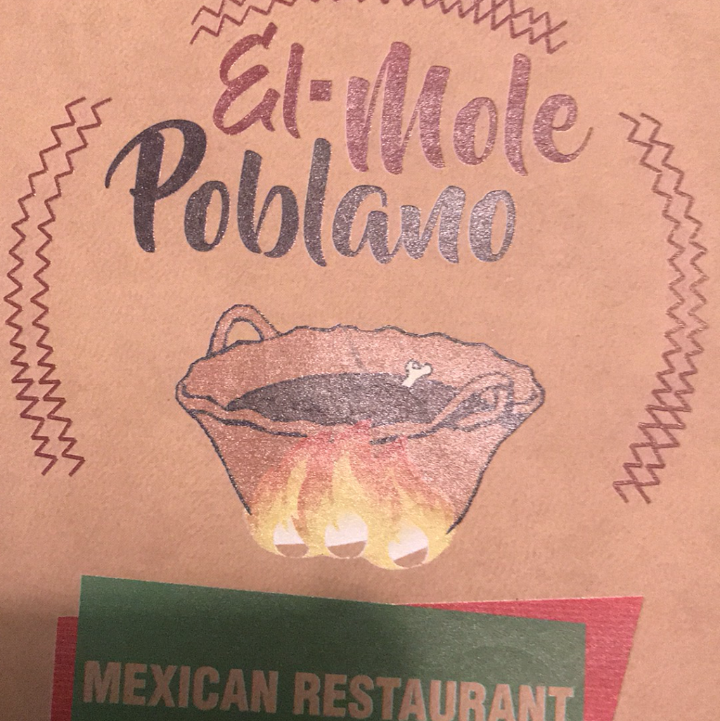 El Mole Poblano Restaurant | restaurant | 4316 New York Ave, Union City, NJ 07087, USA | 2016010202 OR +1 201-601-0202