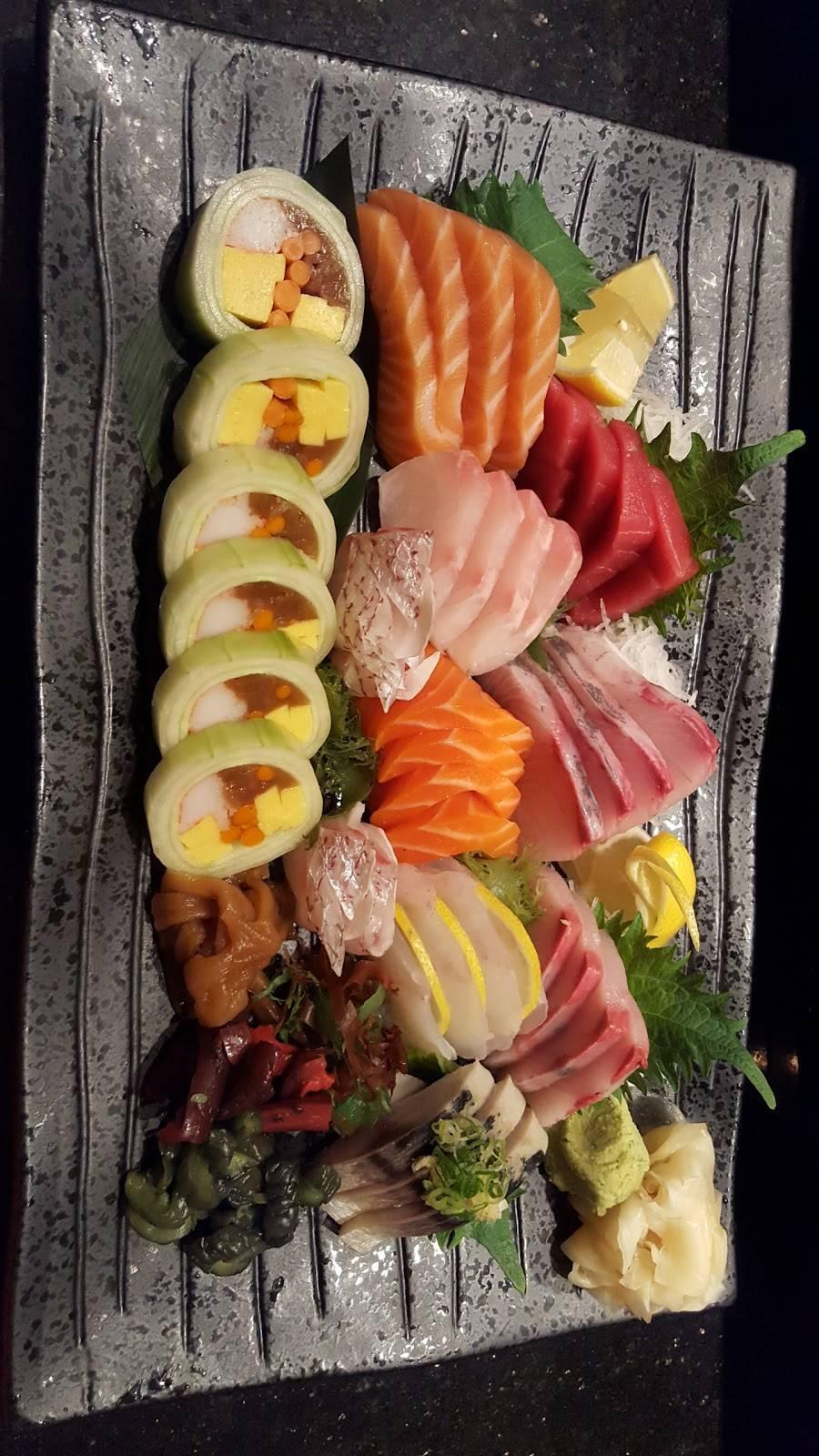 Aoyu Sushi | restaurant | 3532 Johnson Ave, Bronx, NY 10463, USA | 7188846633 OR +1 718-884-6633