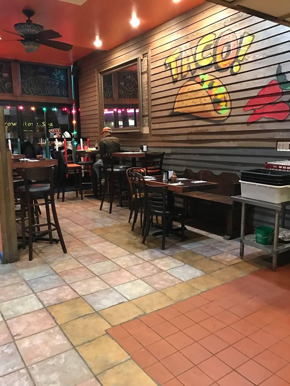 Villa Pancho | restaurant | 472 Myrtle Ave, Brooklyn, NY 11205, USA | 7186239016 OR +1 718-623-9016