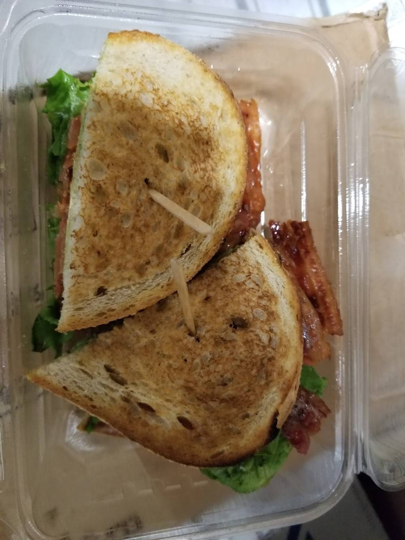 City Kitchen Express One LLC - Cafe | 1620 26th St # 1001N, Santa ...