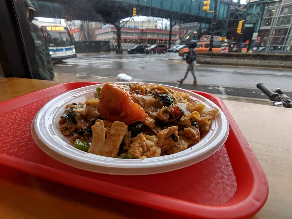 Gaw Gai | restaurant | 23-06 Jackson Ave, Long Island City, NY 11101, USA | 7187060999 OR +1 718-706-0999