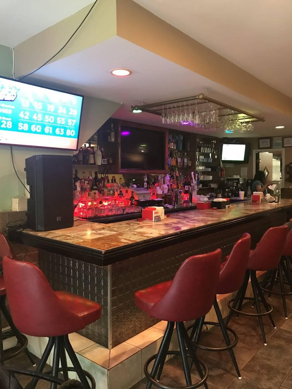 Angelos Cafe - Bar, Restaurant & Grill | restaurant | 4215 Park Ave, Union City, NJ 07087, USA | 2018675662 OR +1 201-867-5662