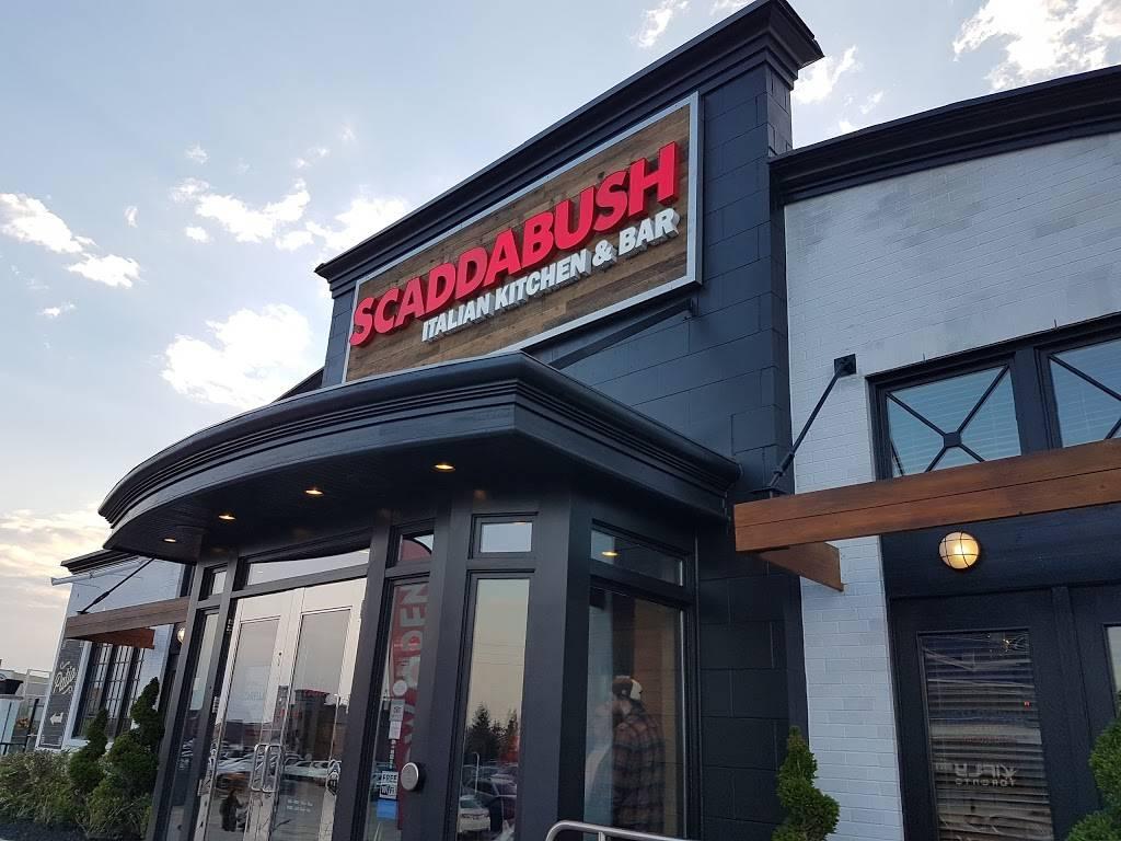 Scaddabush Italian Kitchen & Bar   restaurant   2015 Winston Park Dr, Oakville, ON L6H 6P5, Canada   9058293250 OR +1 905-829-3250
