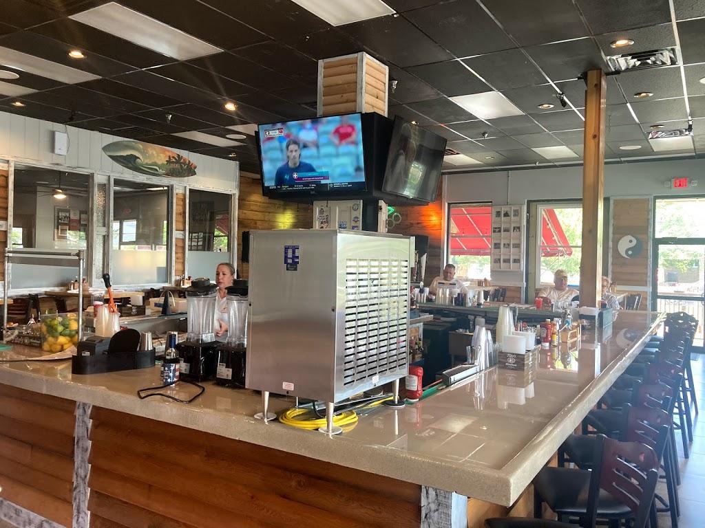 Fast Eddies OC | restaurant | 11805 Coastal Hwy Unit T, Ocean City, MD 21842, USA | 4433732761 OR +1 443-373-2761