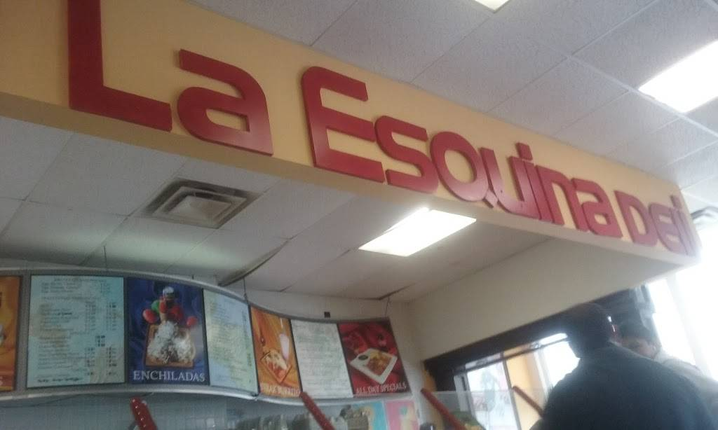 La Esquina | restaurant | 112 North St, Middletown, NY 10940, USA | 8453411008 OR +1 845-341-1008