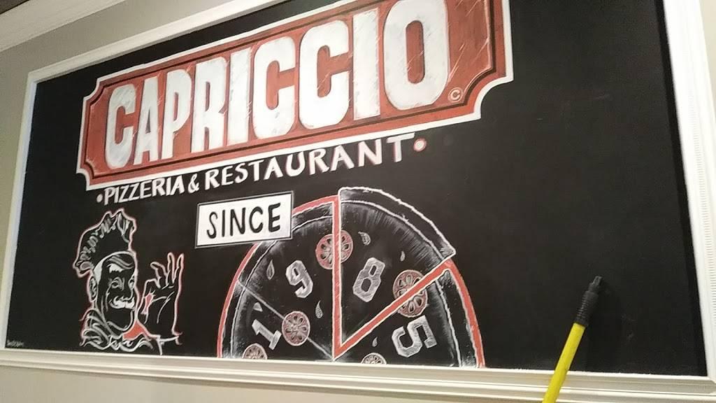 Capriccio II | restaurant | 46 Maple St, Croton-On-Hudson, NY 10520, USA | 9148279123 OR +1 914-827-9123