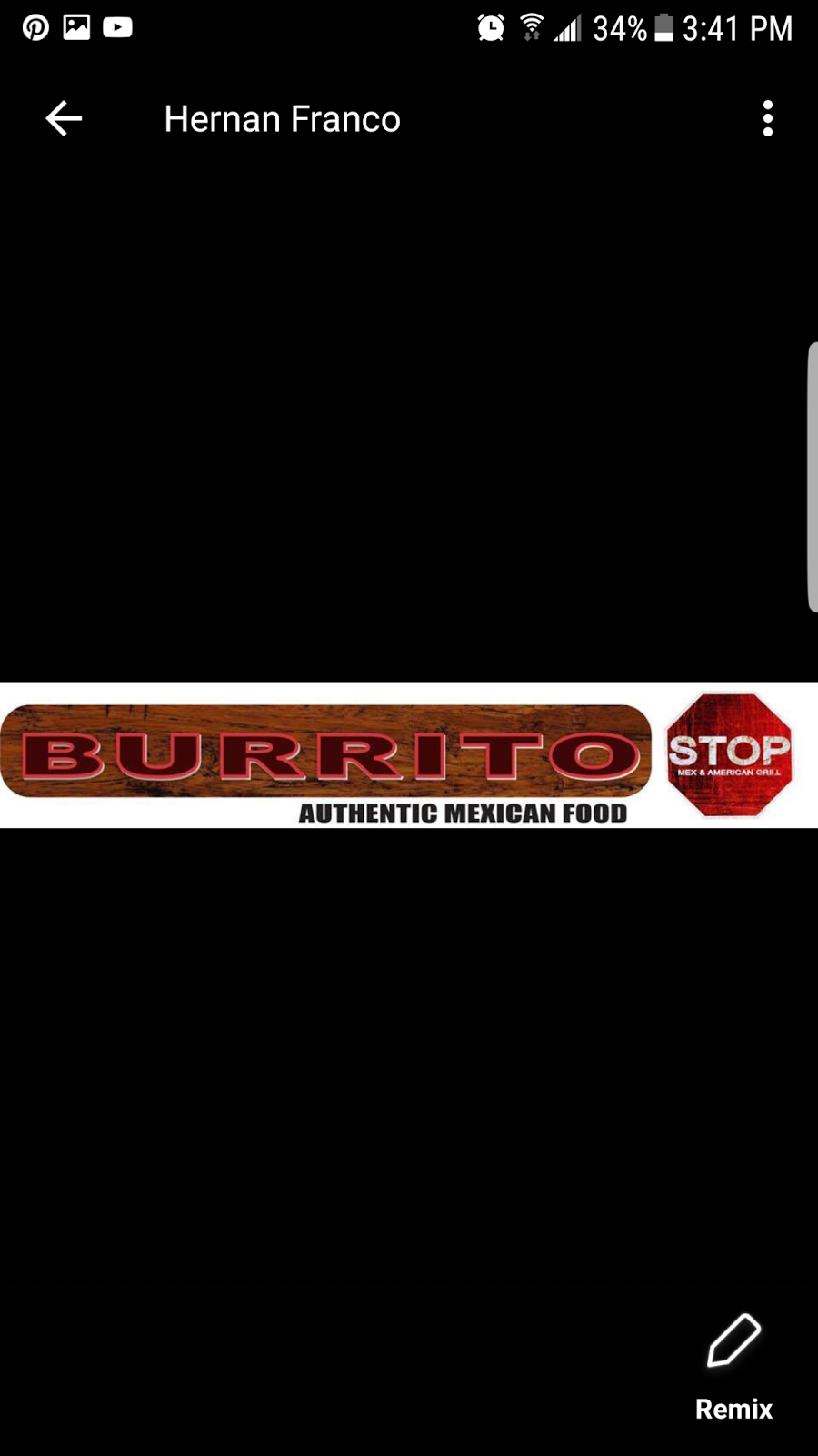 Burrito Stop Mex and American Grill | restaurant | 1421 119th St, Whiting, IN 46394, USA | 2193705151 OR +1 219-370-5151