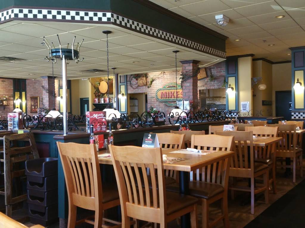 Mikes   restaurant   4750 Boul Gene-H.-Kruger, Trois-Rivières, QC G9A 4N1, Canada   8196930003 OR +1 819-693-0003