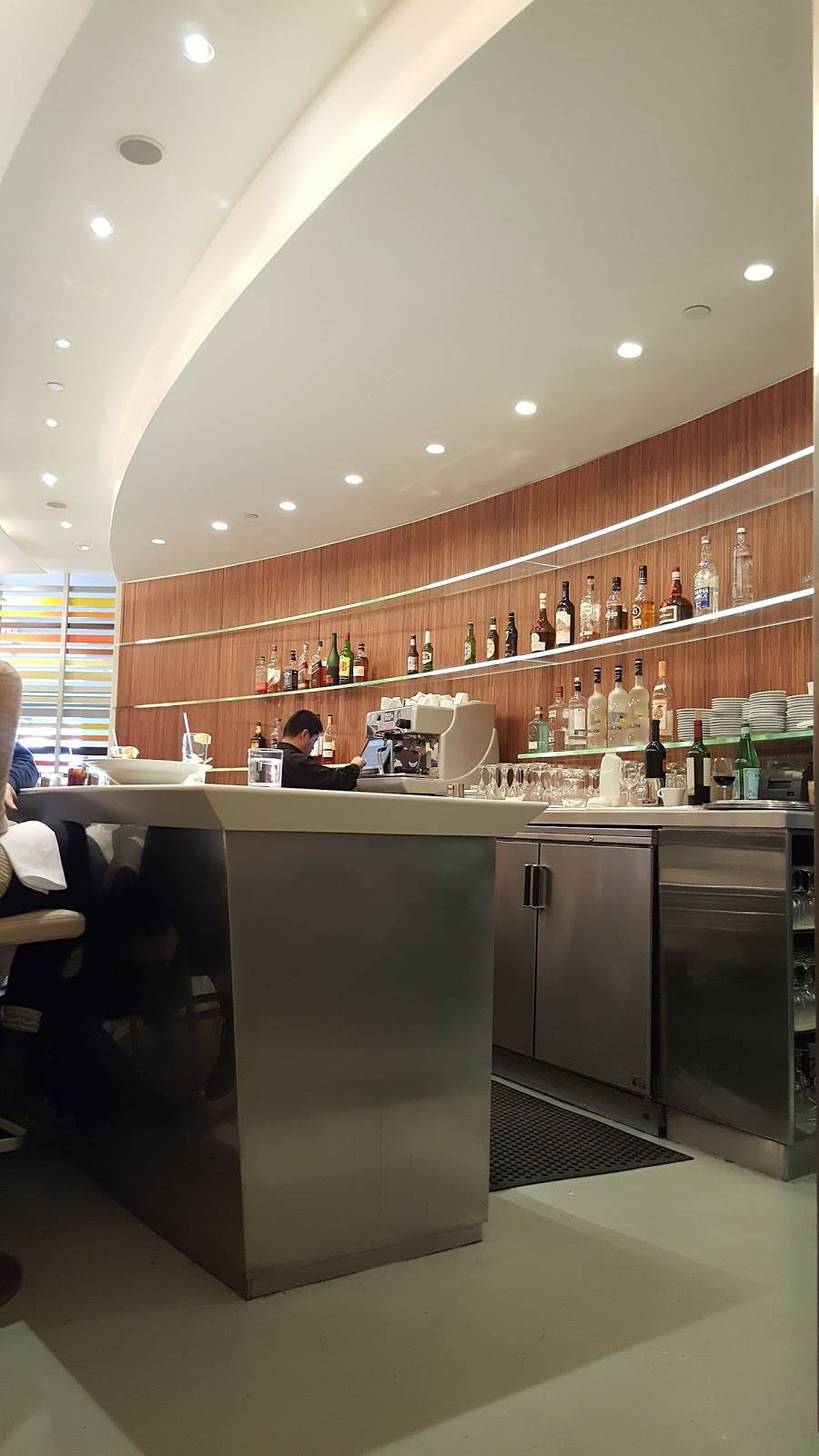 The Wright | restaurant | 1071 5th Ave, New York, NY 10128, USA | 2124275690 OR +1 212-427-5690
