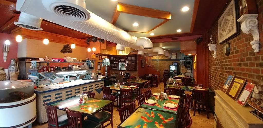 Sabrys | restaurant | 2425 Steinway St, Astoria, NY 11103, USA | 7187219010 OR +1 718-721-9010