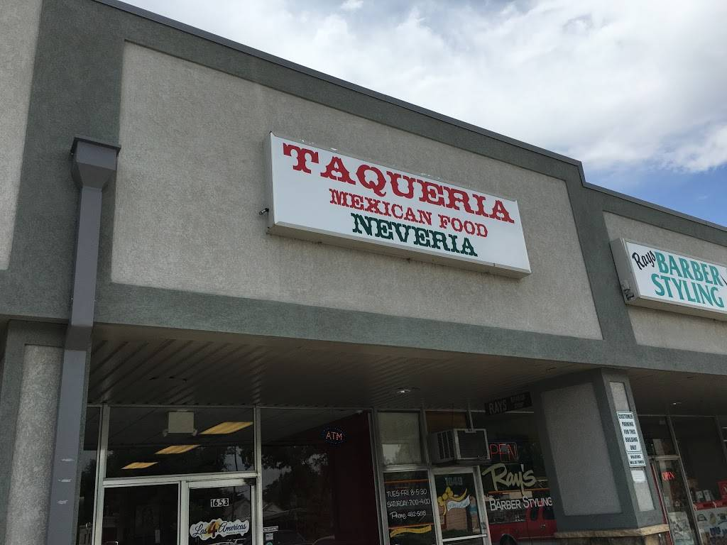 Tortillas Las 4 Americas | bakery | 1669 S College Ave, Fort Collins, CO 80525, USA | 9702214017 OR +1 970-221-4017