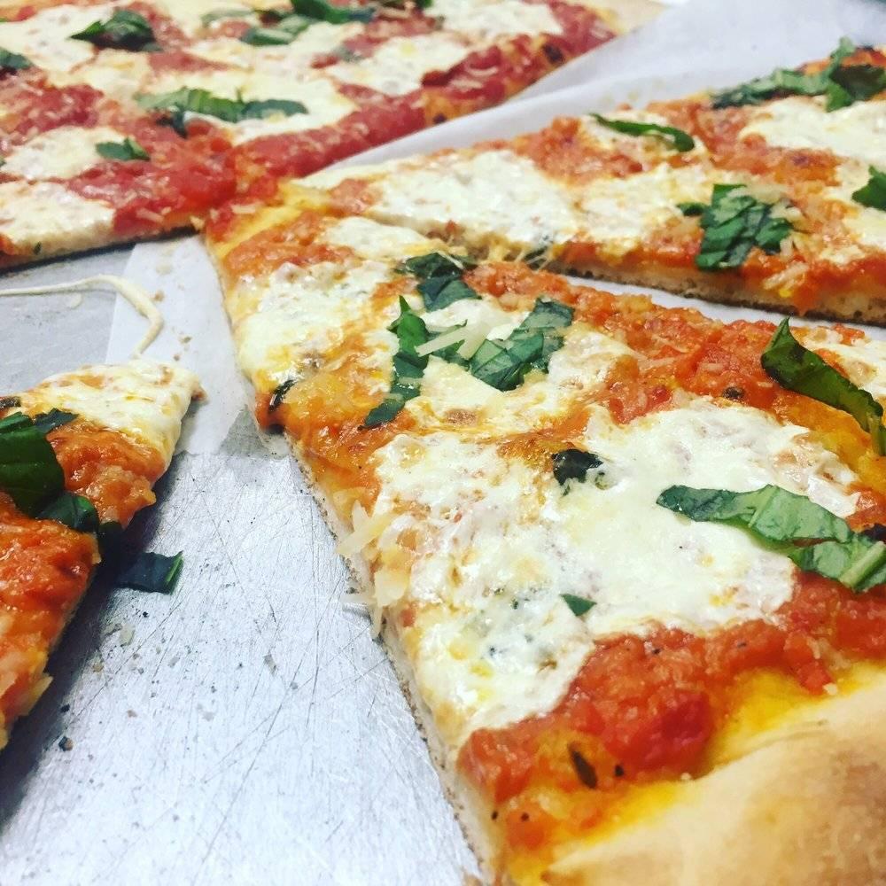 Rams Pizza Plus   restaurant   574 E Fordham Rd, Bronx, NY 10458, USA   7182201959 OR +1 718-220-1959