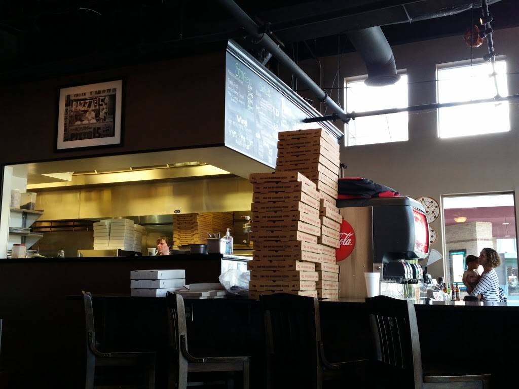 Romeos New York Pizza | restaurant | 9700 Medlock Bridge Rd, Johns Creek, GA 30097, USA | 6785141111 OR +1 678-514-1111