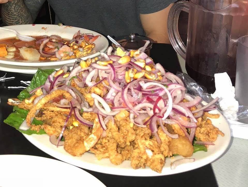 Pico Rico | restaurant | 103-12 Northern Blvd, Corona, NY 11368, USA | 7183964414 OR +1 718-396-4414