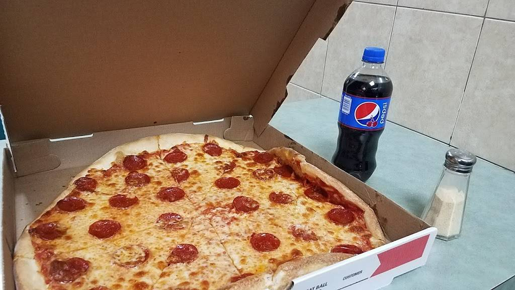 Brothers Pizza | meal delivery | 647 4th Ave, Brooklyn, NY 11232, USA | 7187681700 OR +1 718-768-1700