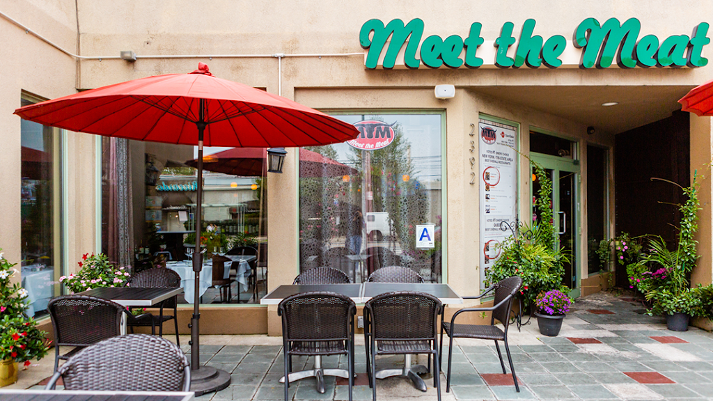 Meet the Meat | restaurant | 2392 21st St, Astoria, NY 11105, USA | 9178327984 OR +1 917-832-7984