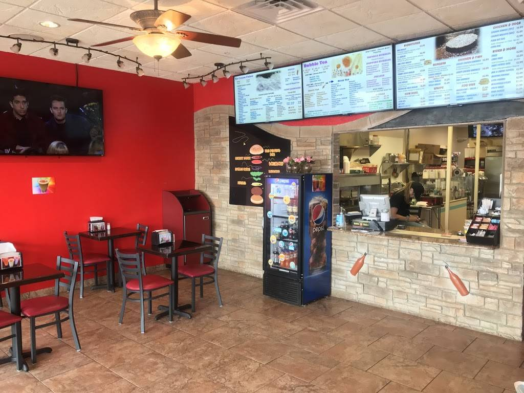 Bubble Cream | restaurant | 53201 Hayes Rd, Shelby Charter Twp, MI 48315, USA | 5862324040 OR +1 586-232-4040