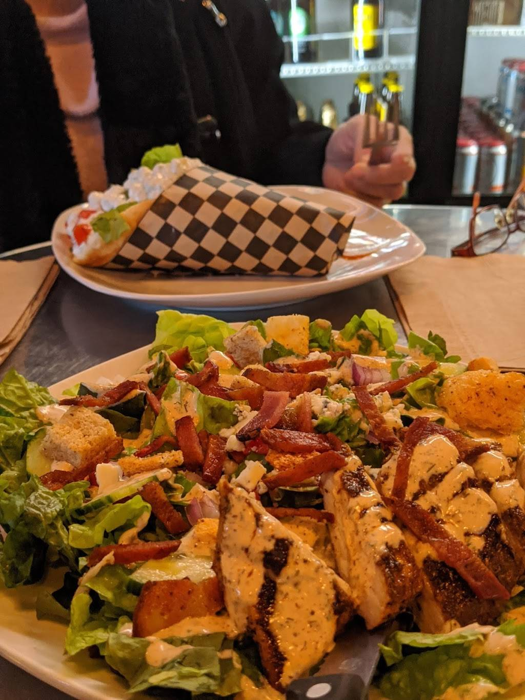 Chef S Kitchen Restaurant 3443 Hilyard St Eugene Or 97405 Usa