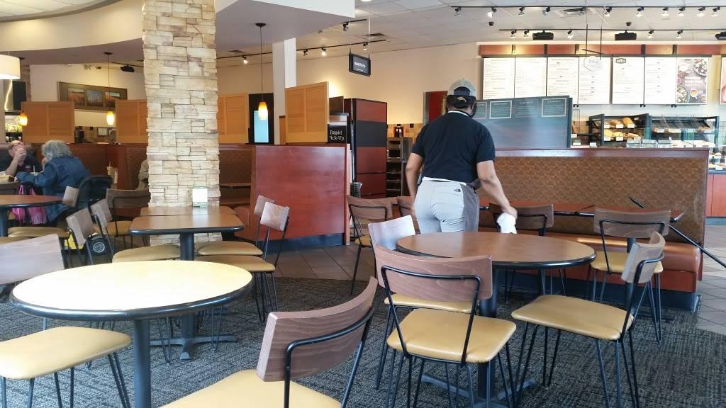 Panera Bread | cafe | 4097 Jericho Turnpike, East Northport, NY 11731, USA | 6318580789 OR +1 631-858-0789