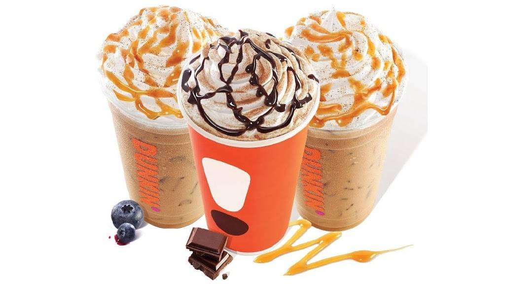 Dunkin | bakery | 1117 S Main St, Bellefontaine, OH 43311, USA