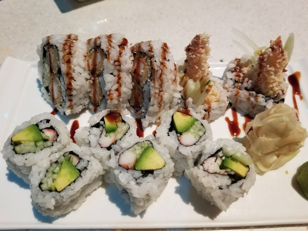 Drunken Fish Sushi & Lounge | meal delivery | 52-35 Metropolitan Ave, Ridgewood, NY 11385, USA | 7188211283 OR +1 718-821-1283