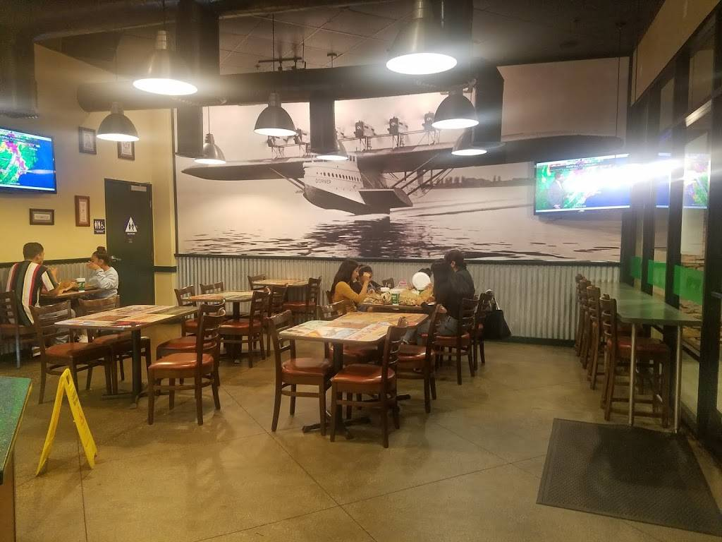 Wingstop | restaurant | 1685 Pacific Coast Hwy d, Harbor City, CA 90710, USA | 3103269464 OR +1 310-326-9464