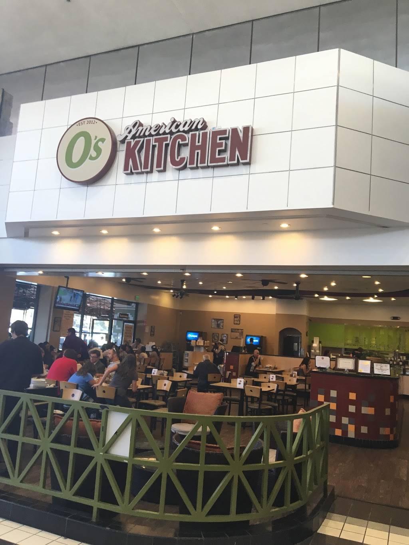 O S American Kitchen Pwp Restaurant 375 Parkway Plaza El Cajon Ca 92020 Usa