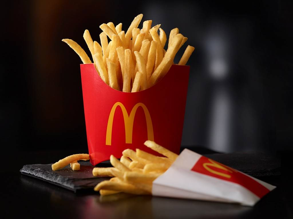 McDonalds | cafe | 4816 Ward Blvd, Wilson, NC 27893, USA | 2522913344 OR +1 252-291-3344