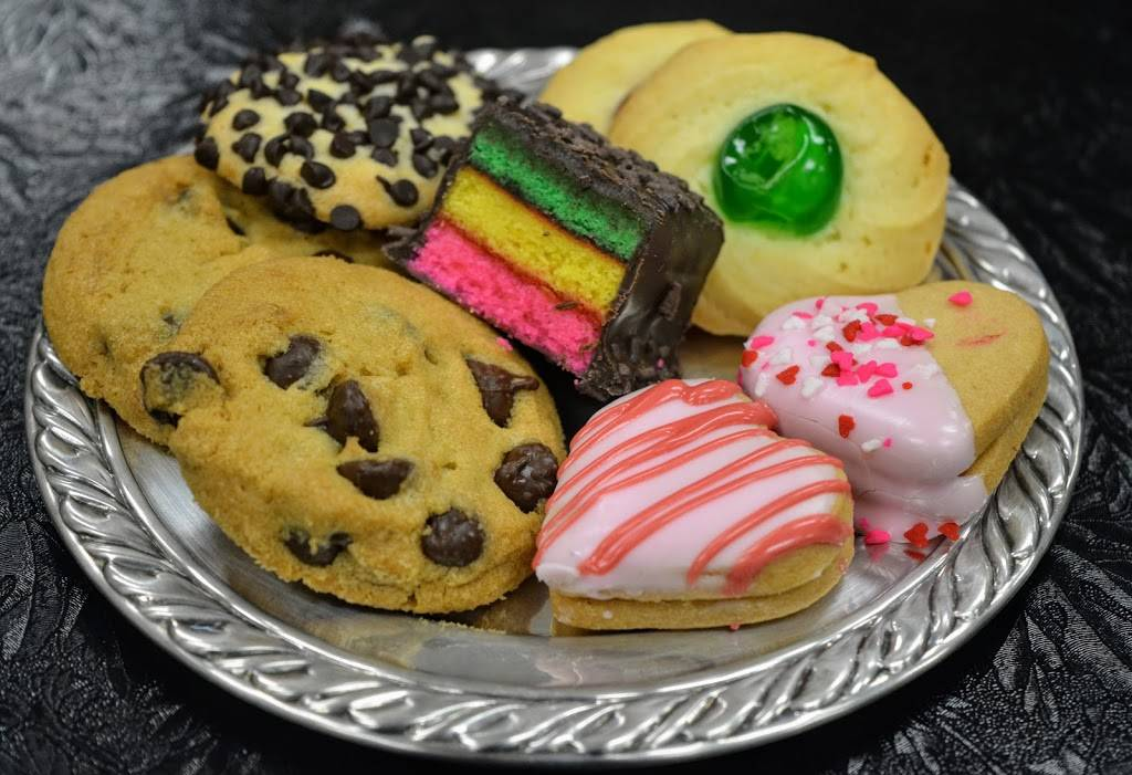 Rudys Pastry Shop | bakery | 23 Willet St, Bloomfield, NJ 07003, USA | 9737433768 OR +1 973-743-3768